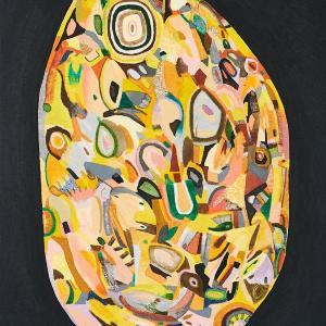 Untitled, Small Vessels No. 5 by Sasha Hallock