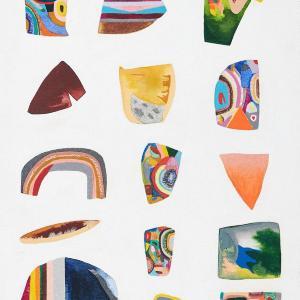 Untitled, Small Vessels No. 7 by Sasha Hallock