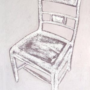 Kitchen Chair by Angela A'Court