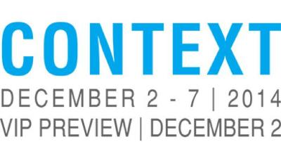 Context Art Miami 2014