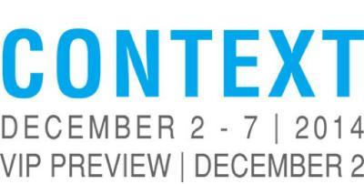 Context Art Miami 2014
