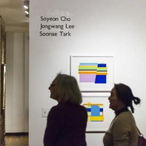 KOREAN ART NOW