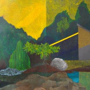 Islander by James Isherwood