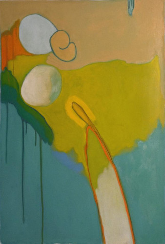 I Strut by Liane Ricci