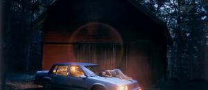 The Ice House by Carolyn Monastra