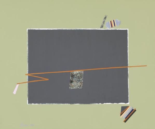Aza by Carole Eisner