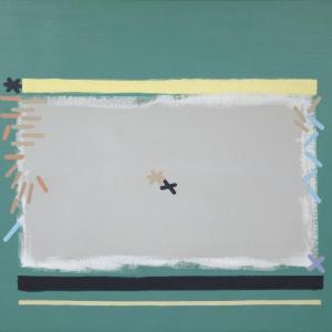 Verde by Carole Eisner