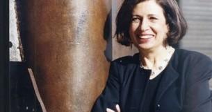 Carole Eisner Receives George Arents Award
