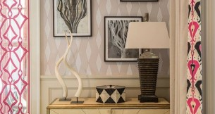 Chase Langford at the Hamptons Designer Showhouse