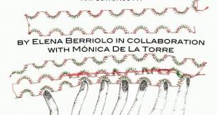 """Feed Me the Line"" by Elena Berriolo SEFA"