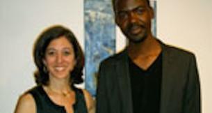 The Rockefeller Foundation and Daudi Karungi Exhibition at SEFA