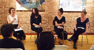 The Nest Paradox: A Panel Discussion at SEFA on Dwelling