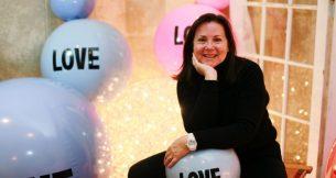 artnet News interviews Jacqueline Grande, founder of REVEAL Art Fair