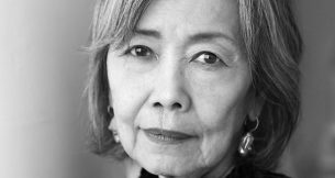 Critic Lilly Wei picks winners from ON THE ROCKS