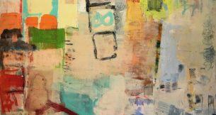 R&F Paints interviews Lisa Pressman
