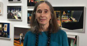 Kathy Osborn's Artist Talk | TrixiesList